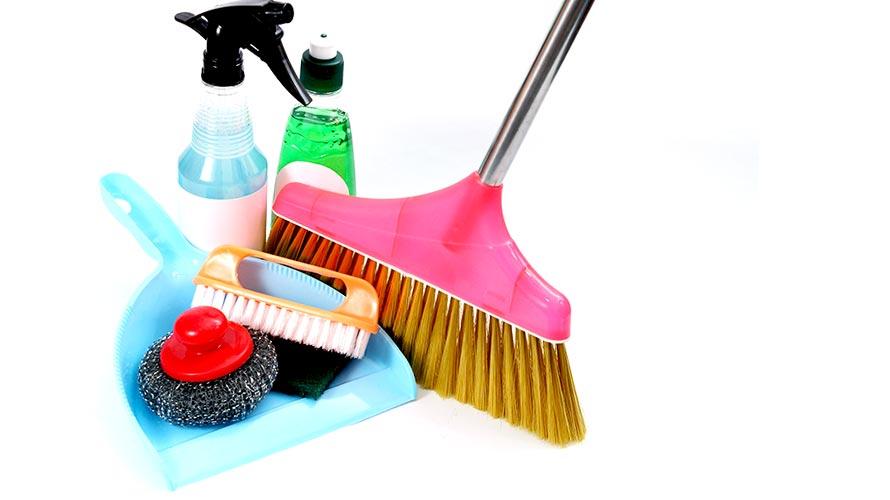 年末に大掃除をする意味や由来とは<br />-大掃除NG日があるって本当?