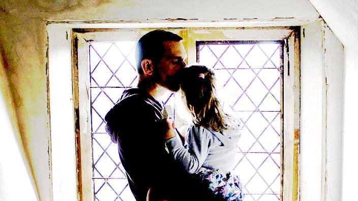 お父さんと子供イメージ02