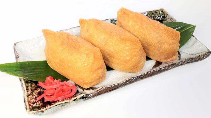 いなり寿司イメージ