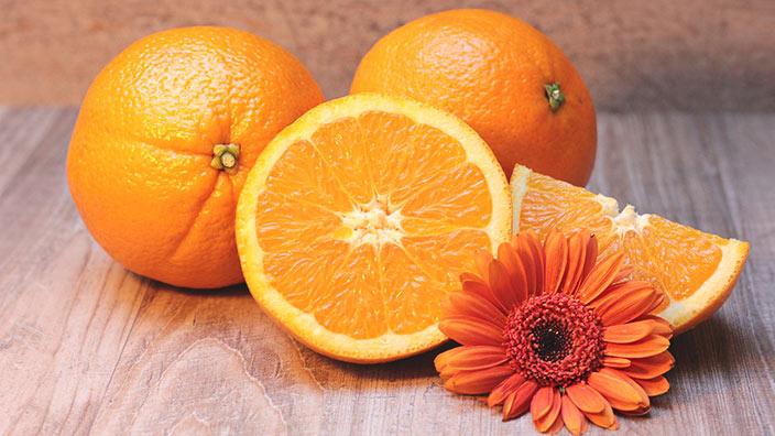 オレンジデーイメージ