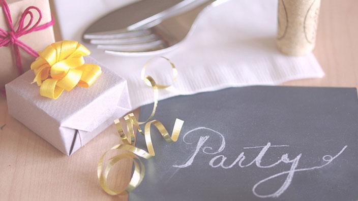 パーティーのイメージ