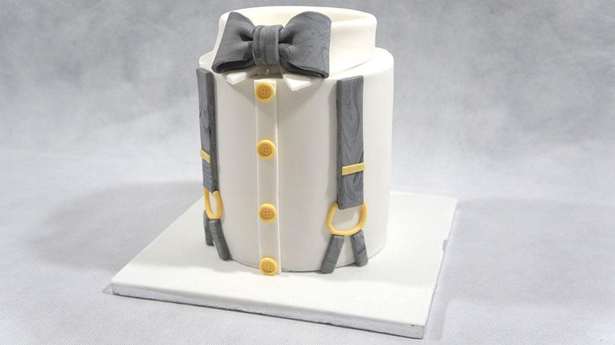 グルームズケーキの種類や由来についての記事イメージ