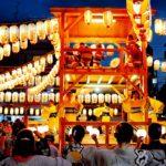 盆踊りの意味・歴史とは<br />-元は念仏踊り? 盆踊りも花火も鎮魂が始まり?