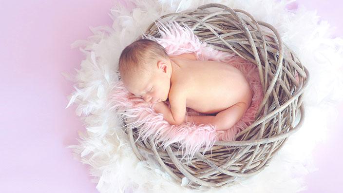 新生児イメージ