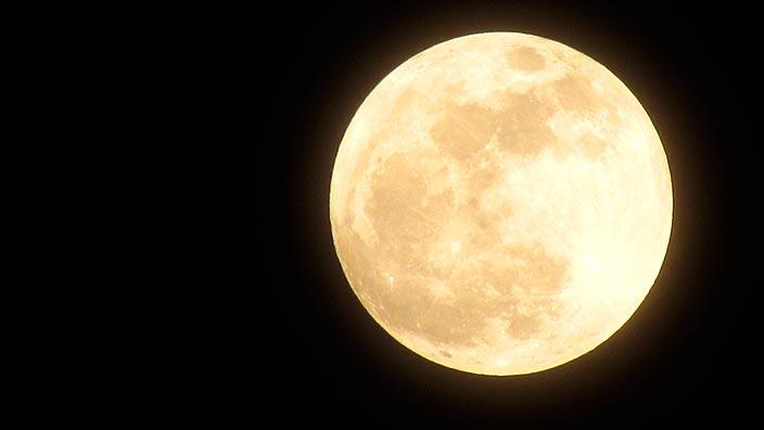 満月イメージ