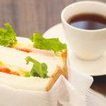 サンドイッチの起源と歴史・種類についての記事イメージ
