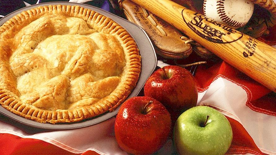 アップルパイ発祥はアメリカではない?!<br/ >-アップルパイの歴史、国ごとの特徴とは?