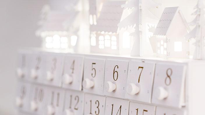 クリスマスアドベントイメージ