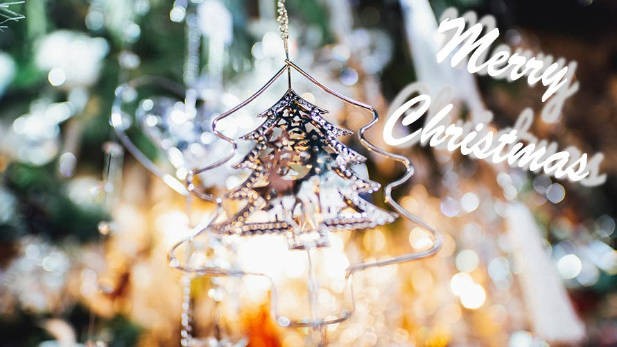 クリスマスツリーの歴史・オーナメントの意味についての記事イメージ