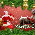 サンタクロースは何者? 歴史はある?<br />-聖ニコラウスやシンタクラースとの違いは