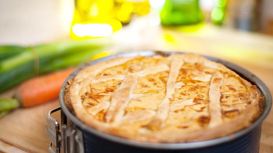 ミートパイの原型はお肉のラップ? 保存容器?<br/ >-ミートパイ起源説と歴史とは