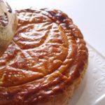 ガレット・デ・ロワの起源と歴史<br> -新年に食べる理由・キングケーキとの違いは?